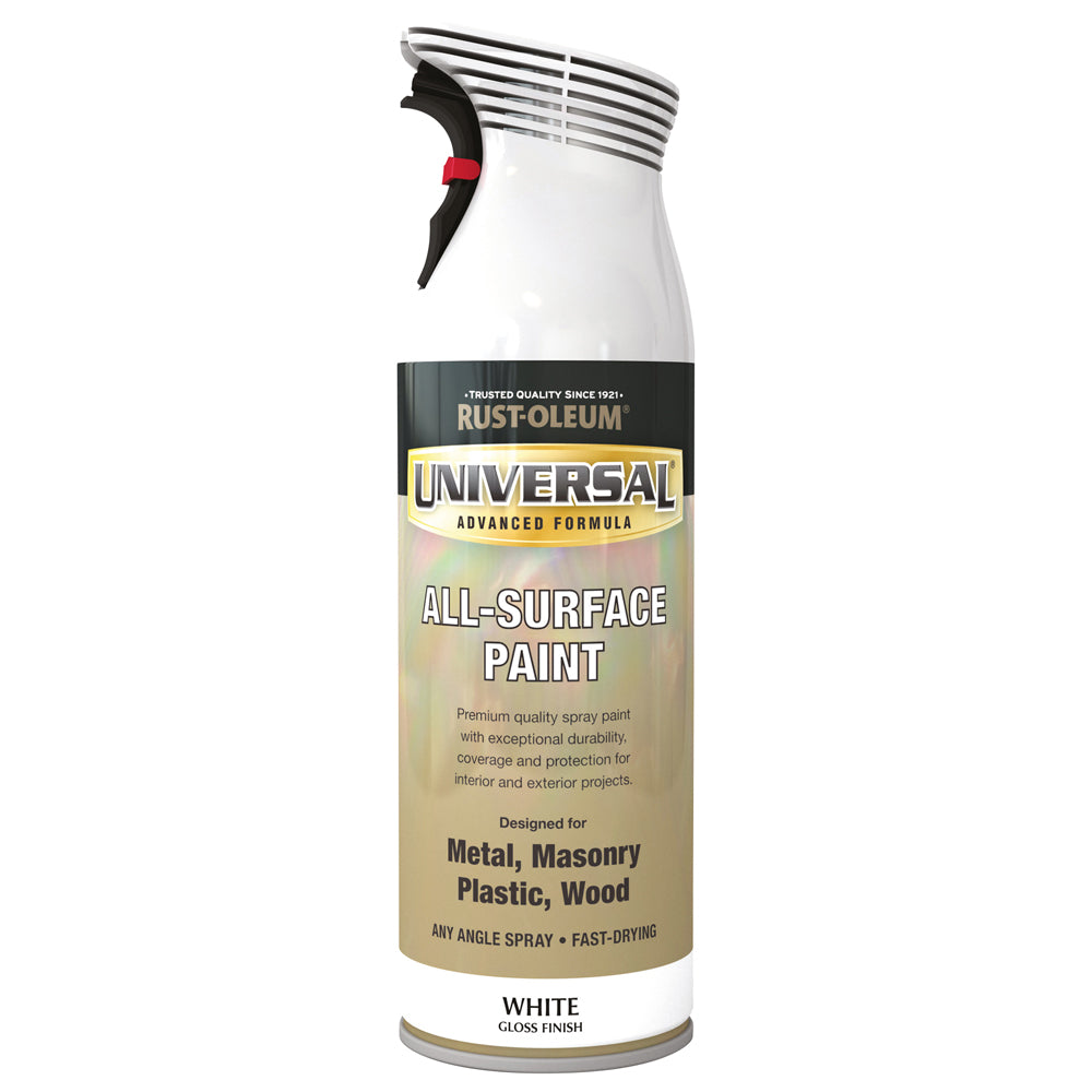 Rust-Oleum Universal All-Surface Spray Paint 400ml