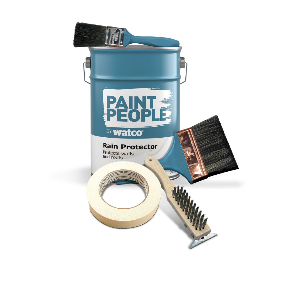 Wall Waterproofing Kit