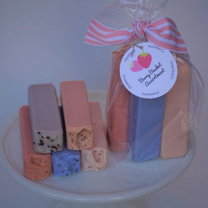 Berry Basket Soap Assortment