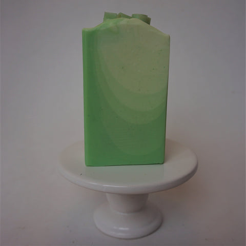 Cucumber Artisan Soap Bar