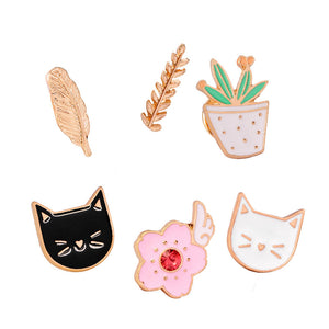 Apartment Essentials Pin Set Pins