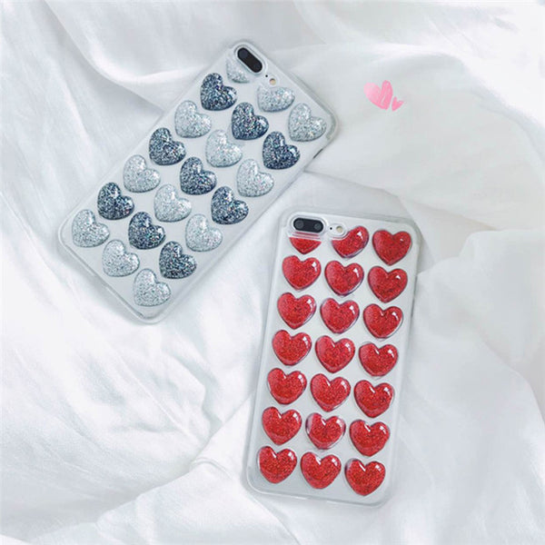 Heart Case For Iphone Phone