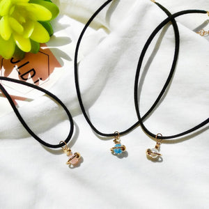 Orbit Chokers Necklace