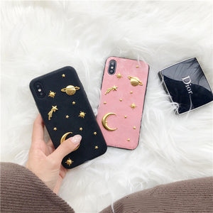 Cosmic Case For Iphone Phone