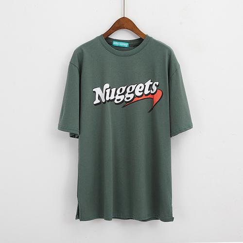 """Nuggets"" Graphic Tee"