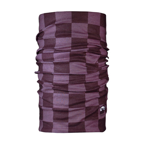Vans Checkerboard Graphic Pandana Neck Gaiter Buff