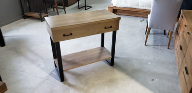 Table console Orford