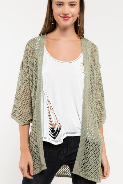 Beach Day Cardigan