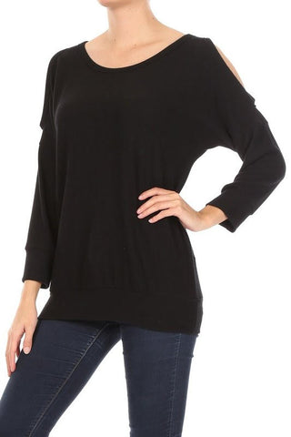 Cold Shoulder Sydney Top