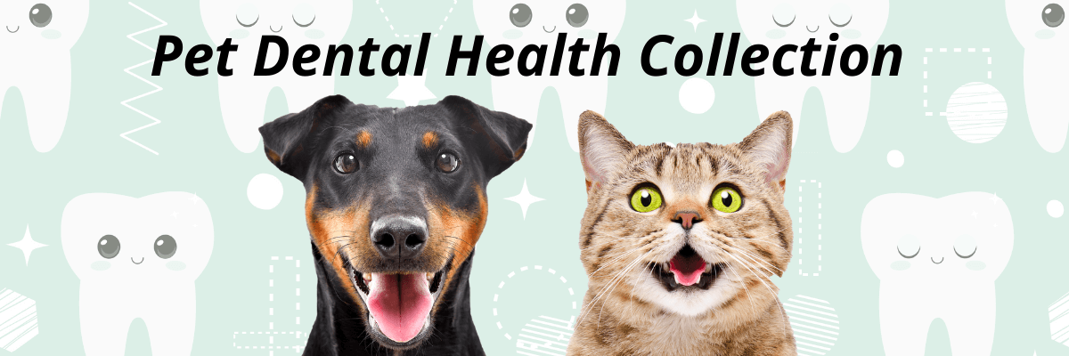 Pet Dental Health Article Collection