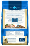 Indoor Health Chicken and Brown Rice Recipe Dry Cat Food