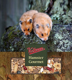Hamster Gourmet Vitamin Enriched Food