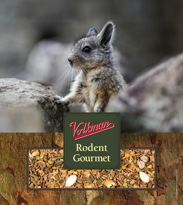 Rodent Gourmet Vitamin Enriched Food
