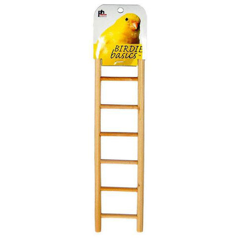 Birdie Basics Wooden Ladder Habitat Addition