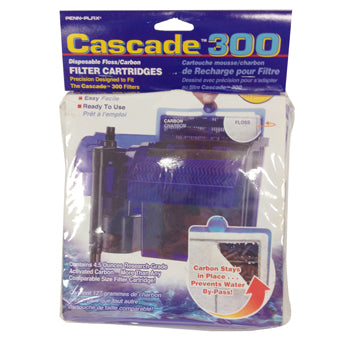 Cascade Replacement Carbon Filter Cartridge for Cascade 300 Filters