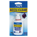Accu-Clear Freshwater Aquarium Water Clarifying Liquid