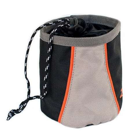 Adventure Treat Bag Volcano Black
