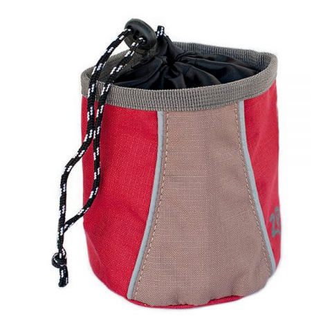 Adventure Treat Bag Desert Red