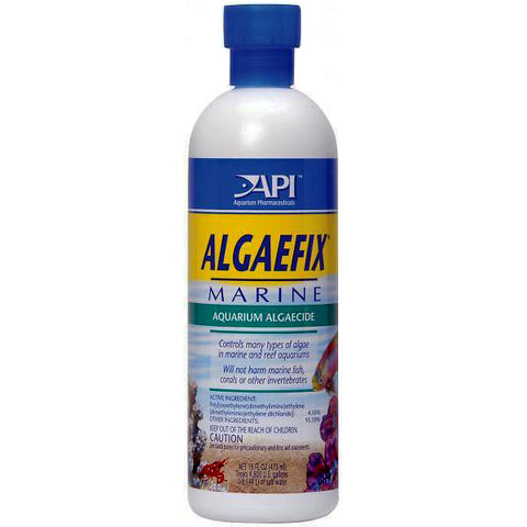 Algaefix Marine Aquarium Algaecide Liquid