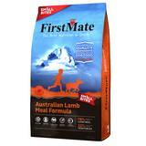 Small Bites Australian Lamb Meal Formula Limited Ingredient Diet Grain-Free Dry Dog Food