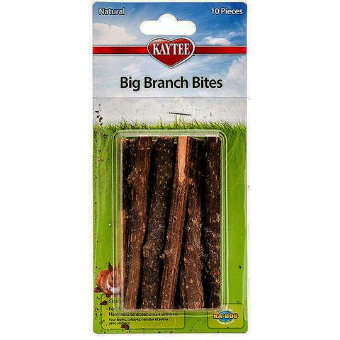 Big Branch Bites Wood Small Animal Chew Toy