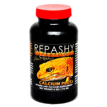 Calcium Plus Reptile Supplement Powder