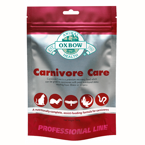 Carnivore Care Assist Feeding Supplement