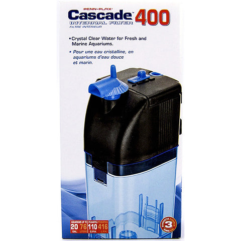 Cascade 400 Internal Aquarium Filter