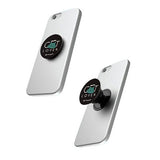 "Popsockets ""Cat Lover"" Phone Stand & Grip Black"