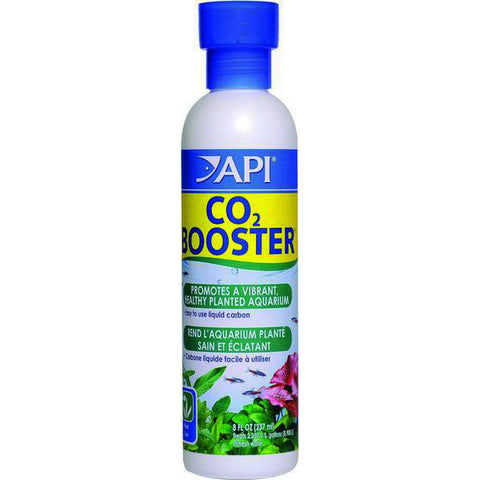 CO2 Booster Aquarium Plant Supplement Liquid