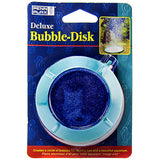 Deluxe Bubble-Disk Aquarium Air Stone