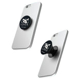 "Popsockets ""Dog Lover"" Phone Stand & Grip Black"