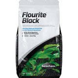 Flourite Black Natural Gravel Substrate for Planted Aquariums