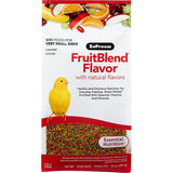 Fruit Blend Flavor Bird Food Pellets For Very Small Birds