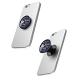 "Popsockets ""It's All Fun & Games Until..."" Phone Stand & Grip Navy"