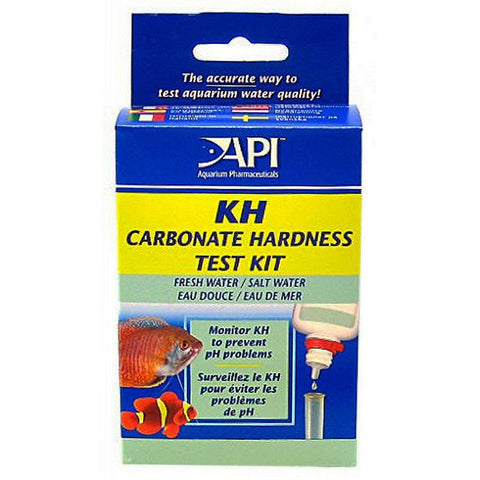 Carbonate ( KH ) Freshwater & Saltwater Hardness Test Kit