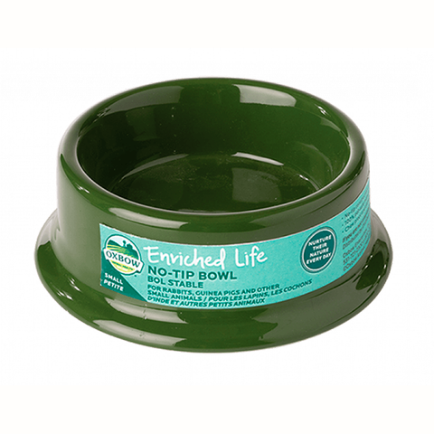 Enriched Life No-Tip Small Animal Bowl