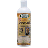 Organic Anti-Itch Oatmeal Dog Shampoo