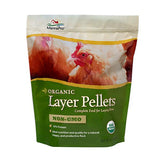 Organic Layer Pellets Non-GMO Layer Hen Feed