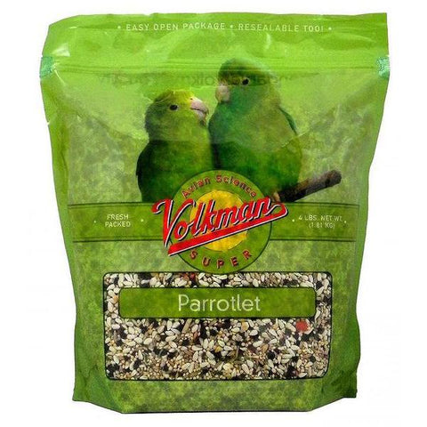 Avian Science Super Parrotlet Bird Food