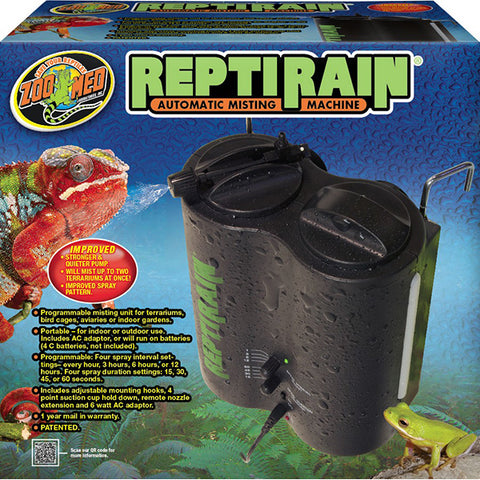 Repti Rain Automatic Misting Machine