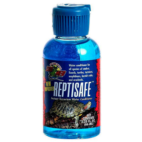 ReptiSafe Reptile & Amphibian Water Conditioner Drops
