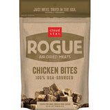 Rogue Air-Dried Meats Chicken Bites Dog Treats