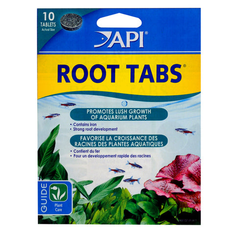Root Tabs Aquarium Plant Fertilizer