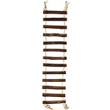 Naturals Rope Bird Ladder