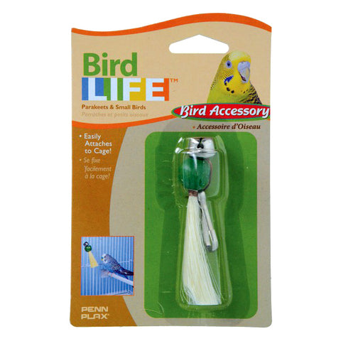 Bird Life Pacifier With Bell Hanging Bird Toy