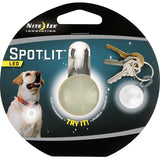 SpotLit LED Collar Attachment White