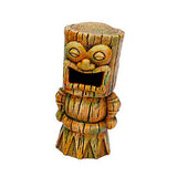 Resin Aquarium Tiki Statue Decoration