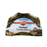 Premium Timothy Hay Edible Hideout for Small Animals