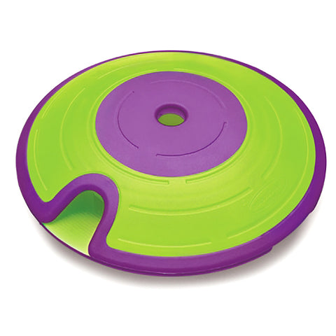 Senses Food Maze Treat-Dispensing & Slow Feeder Cat Toy